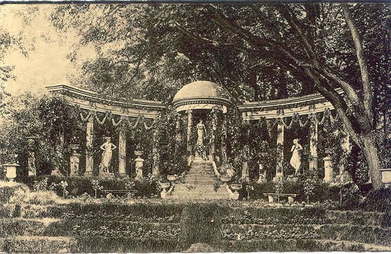Le Théâtre des Roses