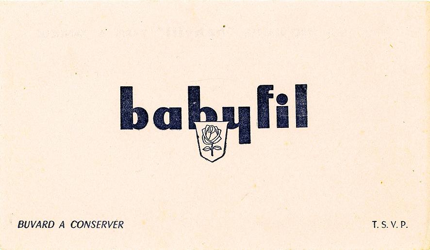 Babyfil, Buvard - G 2-2 recto_wp