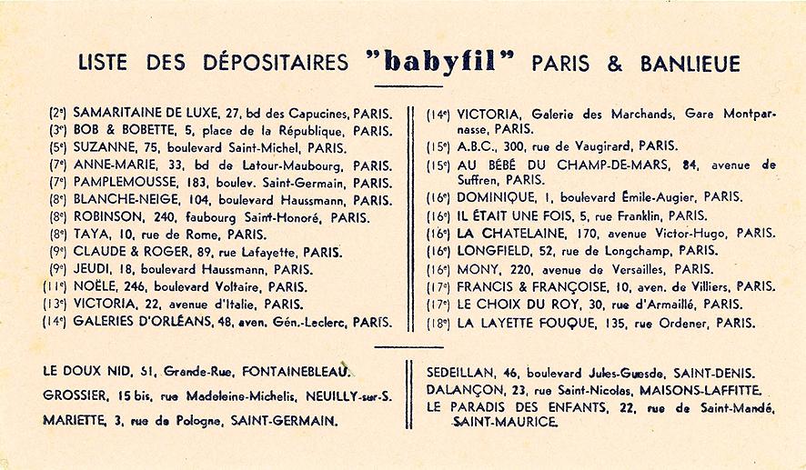 Babyfil, Buvard - G 2-2 verso_wp