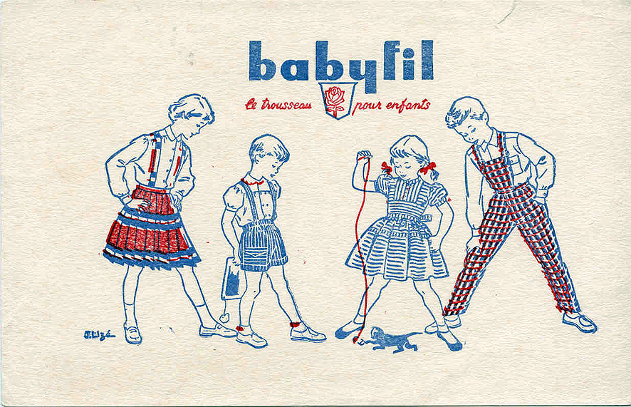 Babyfil, Buvard - G 5_wp