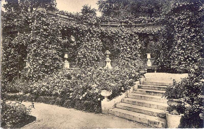Portiques du Dôme